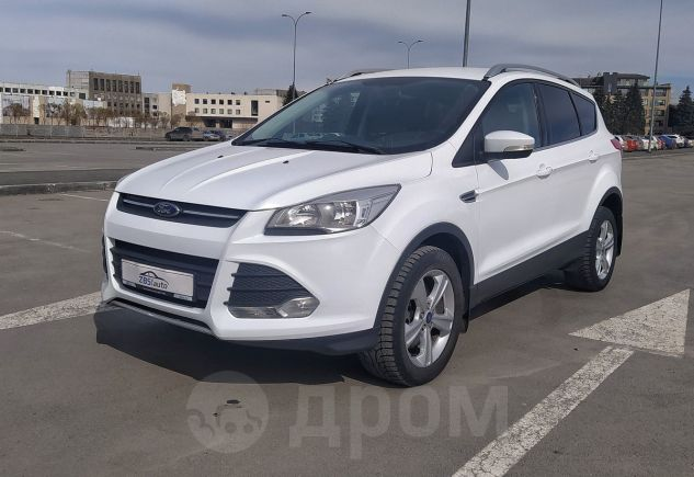 Ford Kuga, 2013 год, 735 000 руб.