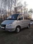 ГАЗ 2217, 2003 год, 199 000 руб.