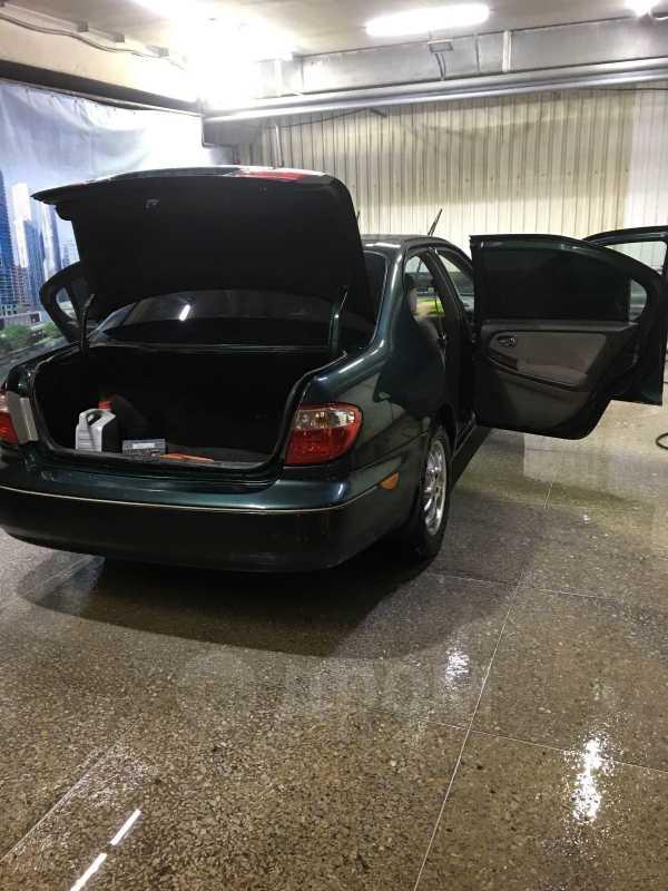 Nissan Maxima, 2000 год, 170 000 руб.
