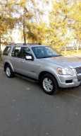 Ford Explorer, 2008 год, 590 000 руб.