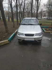 Москва Nexia 2010