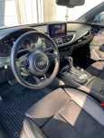 Audi A7, 2016 год, 2 450 000 руб.