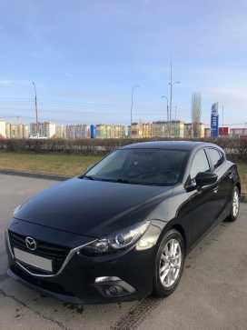 Волжский Mazda3 2013