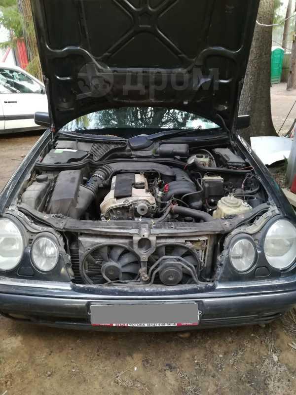 Mercedes-Benz E-Class, 1997 год, 65 000 руб.