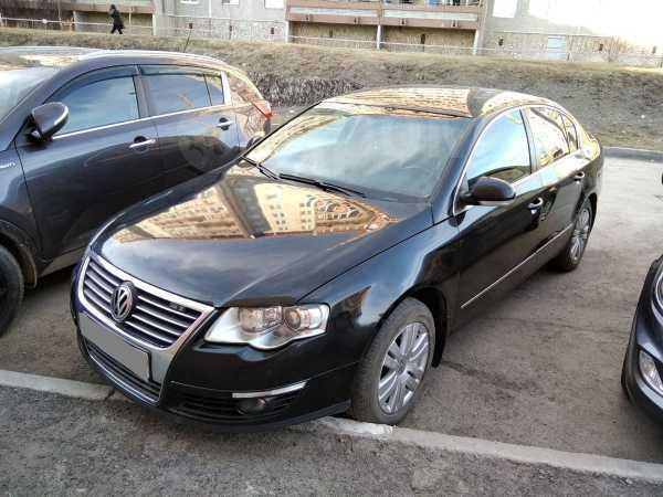 Volkswagen Passat, 2008 год, 340 000 руб.