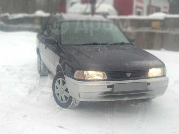 Nissan Wingroad, 1996 год, 105 000 руб.