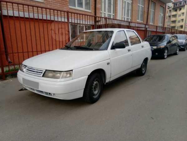 Лада 2110, 1999 год, 200 000 руб.