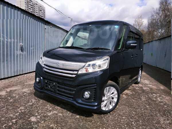 Suzuki Spacia, 2015 год, 499 000 руб.