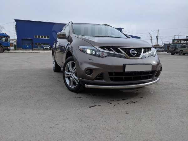 Nissan Murano, 2015 год, 1 119 999 руб.