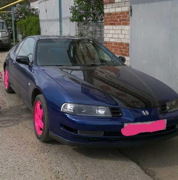 Honda Prelude, 1993 год, 199 000 руб.