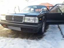 Ростов-на-Дону Cedric 2000