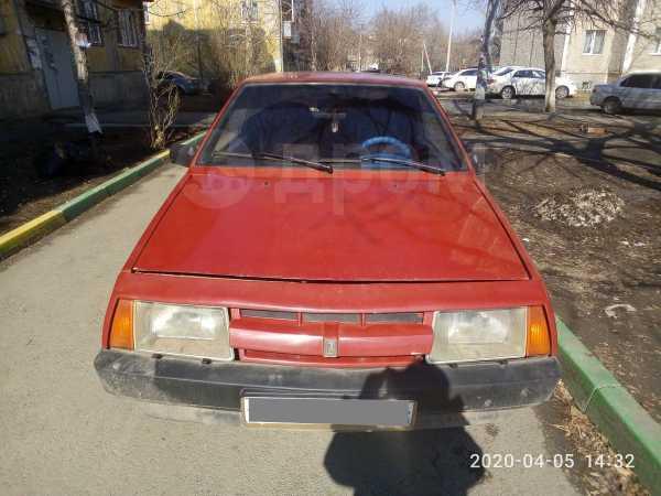 Лада 2108, 1992 год, 37 000 руб.
