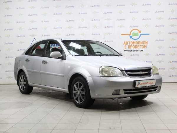 Chevrolet Lacetti, 2008 год, 246 000 руб.