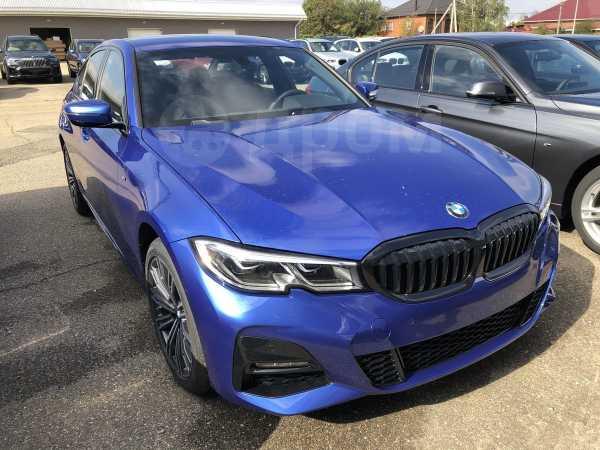BMW 3-Series, 2020 год, 3 076 800 руб.