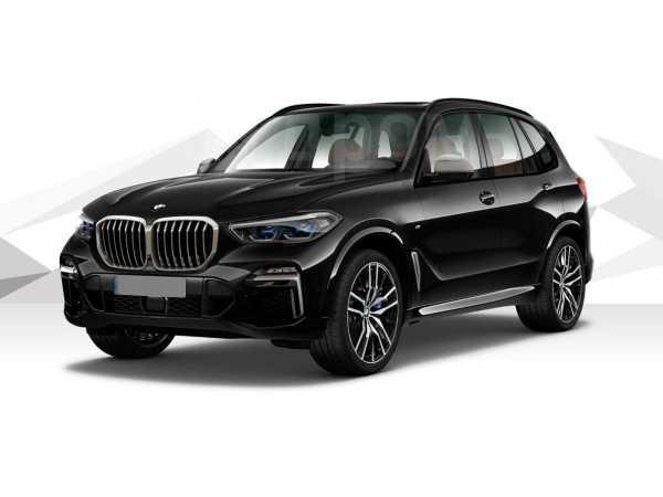 BMW X5, 2020 год, 8 587 300 руб.
