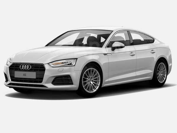 Audi A5, 2019 год, 2 436 788 руб.