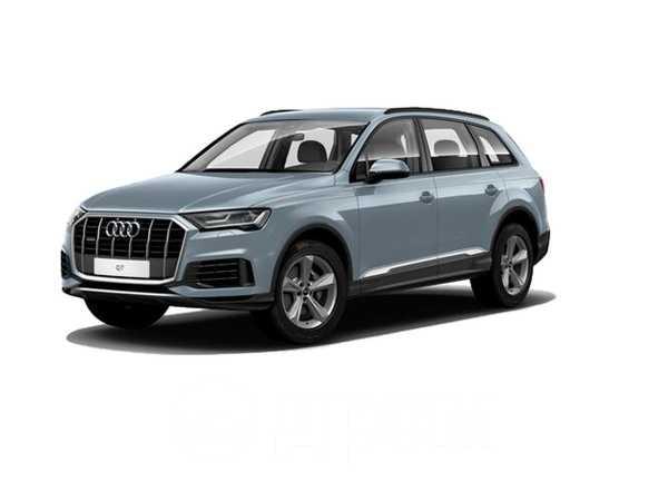 Audi Q7, 2020 год, 5 343 839 руб.