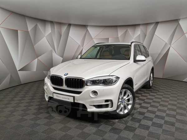 BMW X5, 2016 год, 2 793 000 руб.
