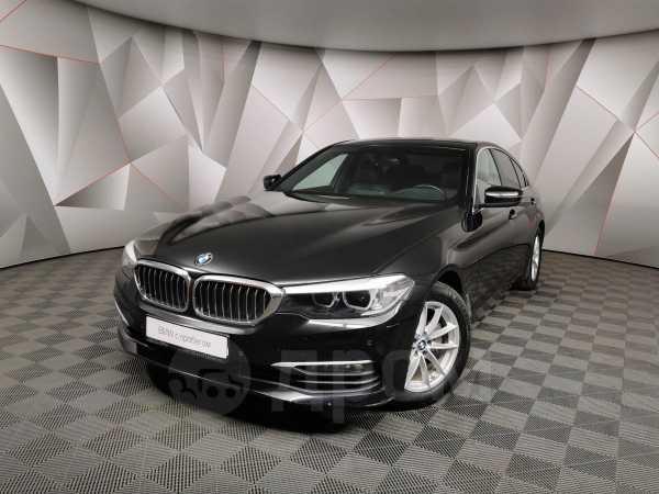 BMW 5-Series, 2018 год, 1 950 950 руб.