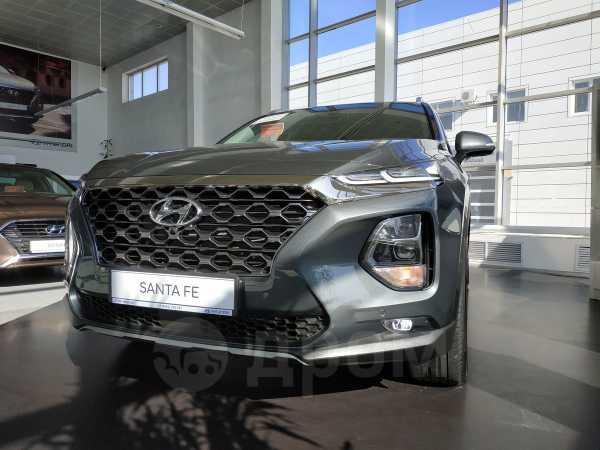 Hyundai Santa Fe, 2019 год, 2 975 160 руб.