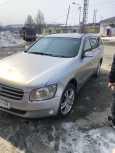 Nissan Stagea, 2002 год, 360 000 руб.