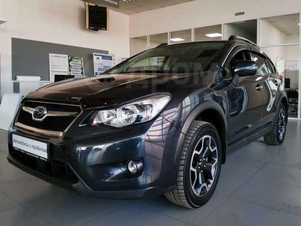 Subaru XV, 2013 год, 970 000 руб.