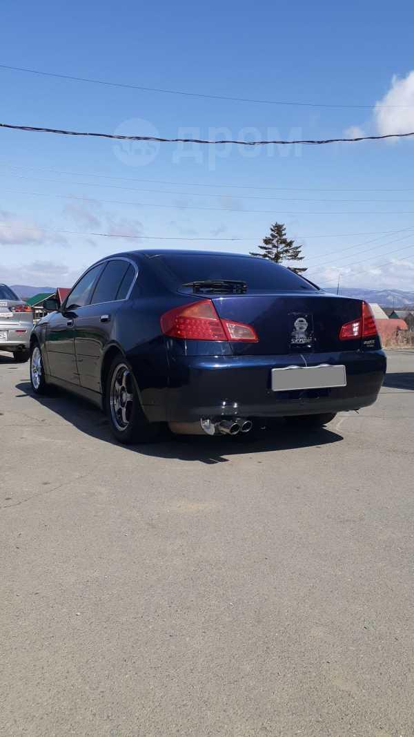 Nissan Skyline, 2001 год, 185 000 руб.