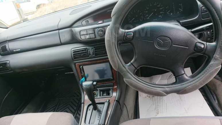 Mazda Eunos 800, 1998 год, 175 000 руб.