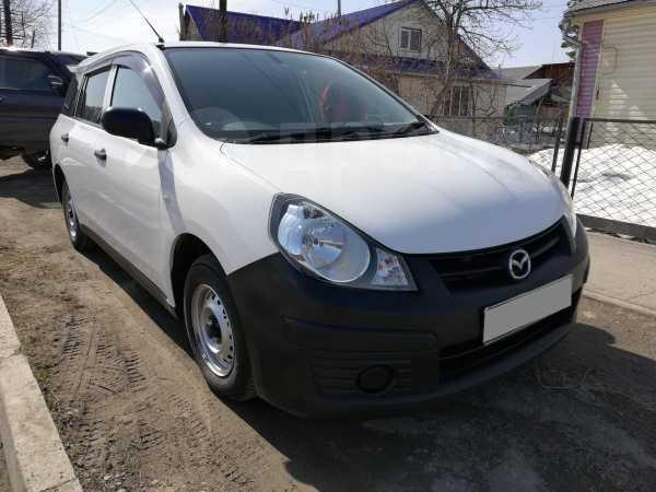 Mazda Familia, 2013 год, 465 000 руб.