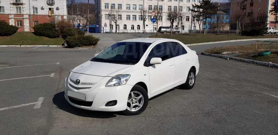 Toyota Belta, 2009 год, 339 000 руб.