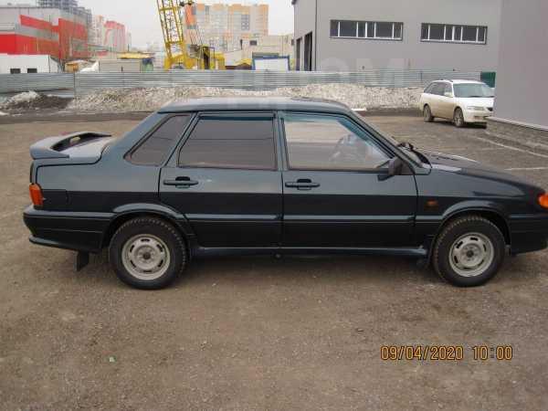 Лада 2115 Самара, 2007 год, 159 000 руб.