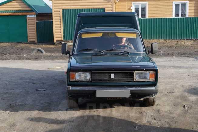 ИЖ 2717, 2007 год, 140 000 руб.