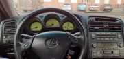 Lexus GS300, 1998 год, 377 000 руб.