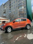 Kia Sportage, 2012 год, 835 000 руб.
