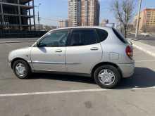 Чита Toyota Duet 2001