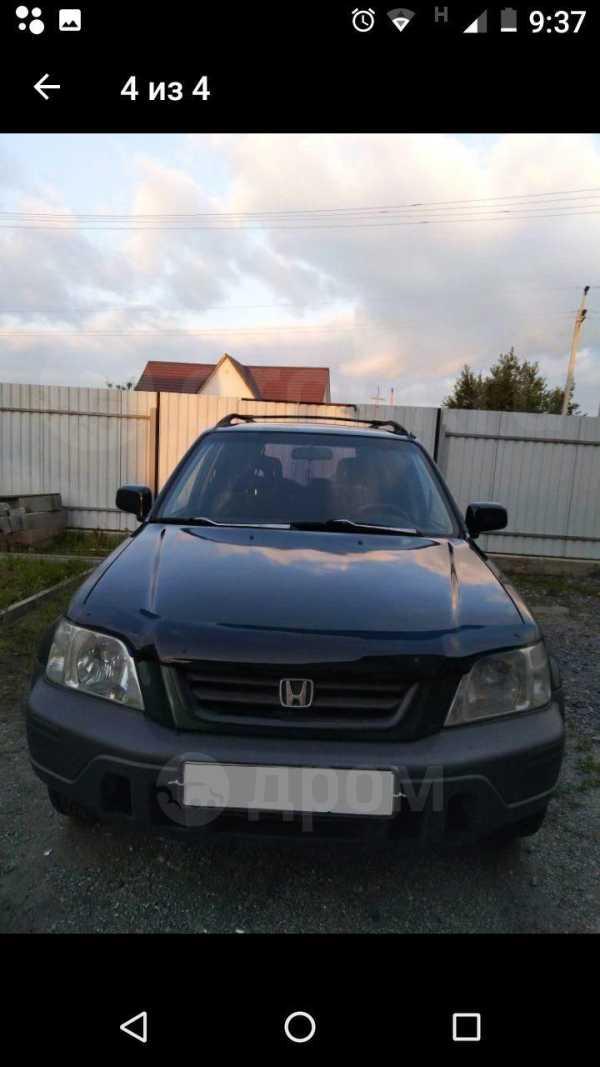 Honda CR-V, 2001 год, 369 000 руб.