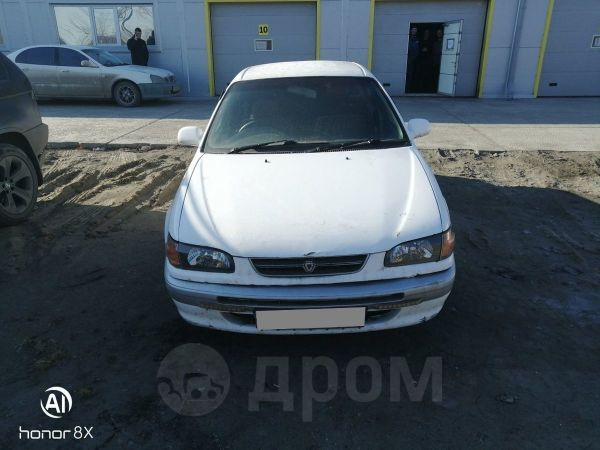 Toyota Corolla, 1996 год, 99 999 руб.