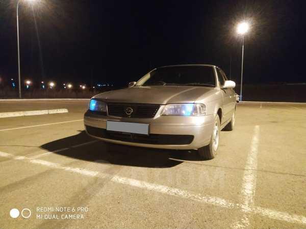 Nissan Sunny, 2003 год, 198 000 руб.