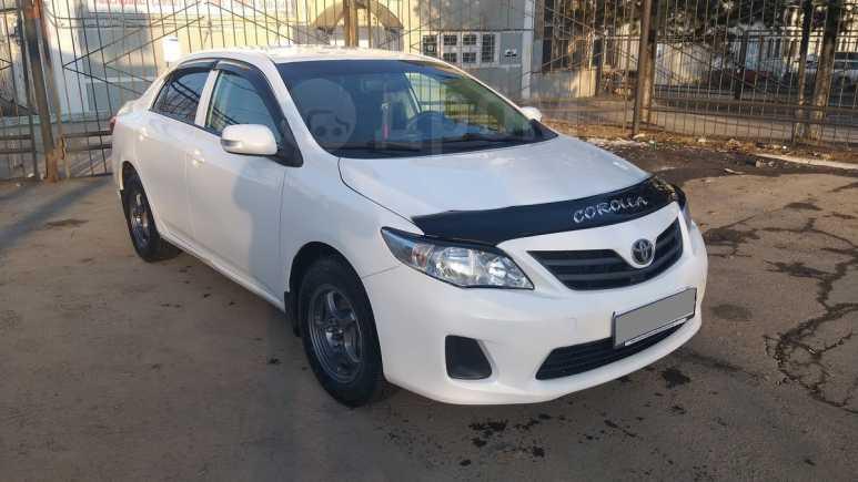 Toyota Corolla, 2012 год, 570 000 руб.