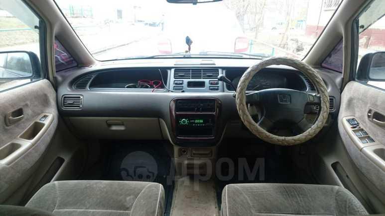 Honda Odyssey, 1997 год, 200 000 руб.