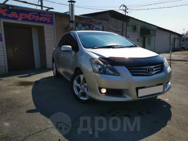 Toyota Blade, 2009 год, 606 000 руб.