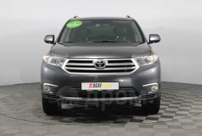 Toyota Highlander, 2011 год, 1 119 000 руб.