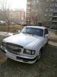 ГАЗ 3110 Волга, 2000 год, 42 000 руб.