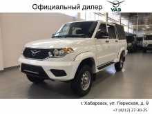 Хабаровск Пикап 2019