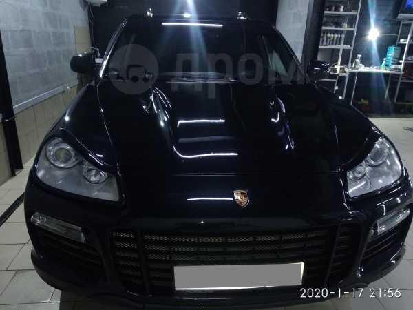 Porsche Cayenne, 2007 год, 920 000 руб.