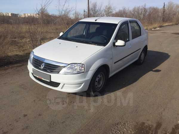 Renault Logan, 2013 год, 255 000 руб.