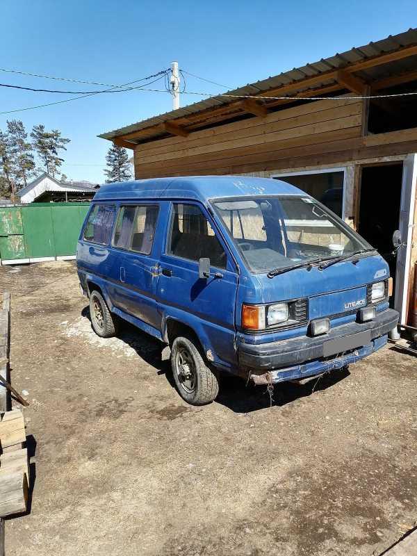 Toyota Lite Ace, 1989 год, 35 000 руб.