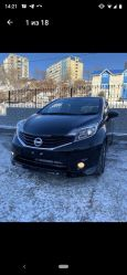Nissan Note, 2015 год, 630 000 руб.
