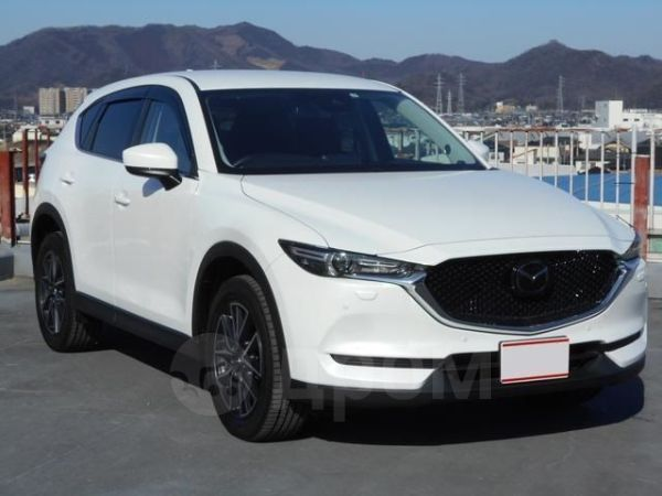 Mazda CX-5, 2019 год, 1 189 000 руб.