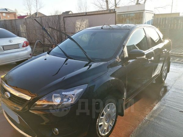Ford Focus, 2010 год, 398 000 руб.